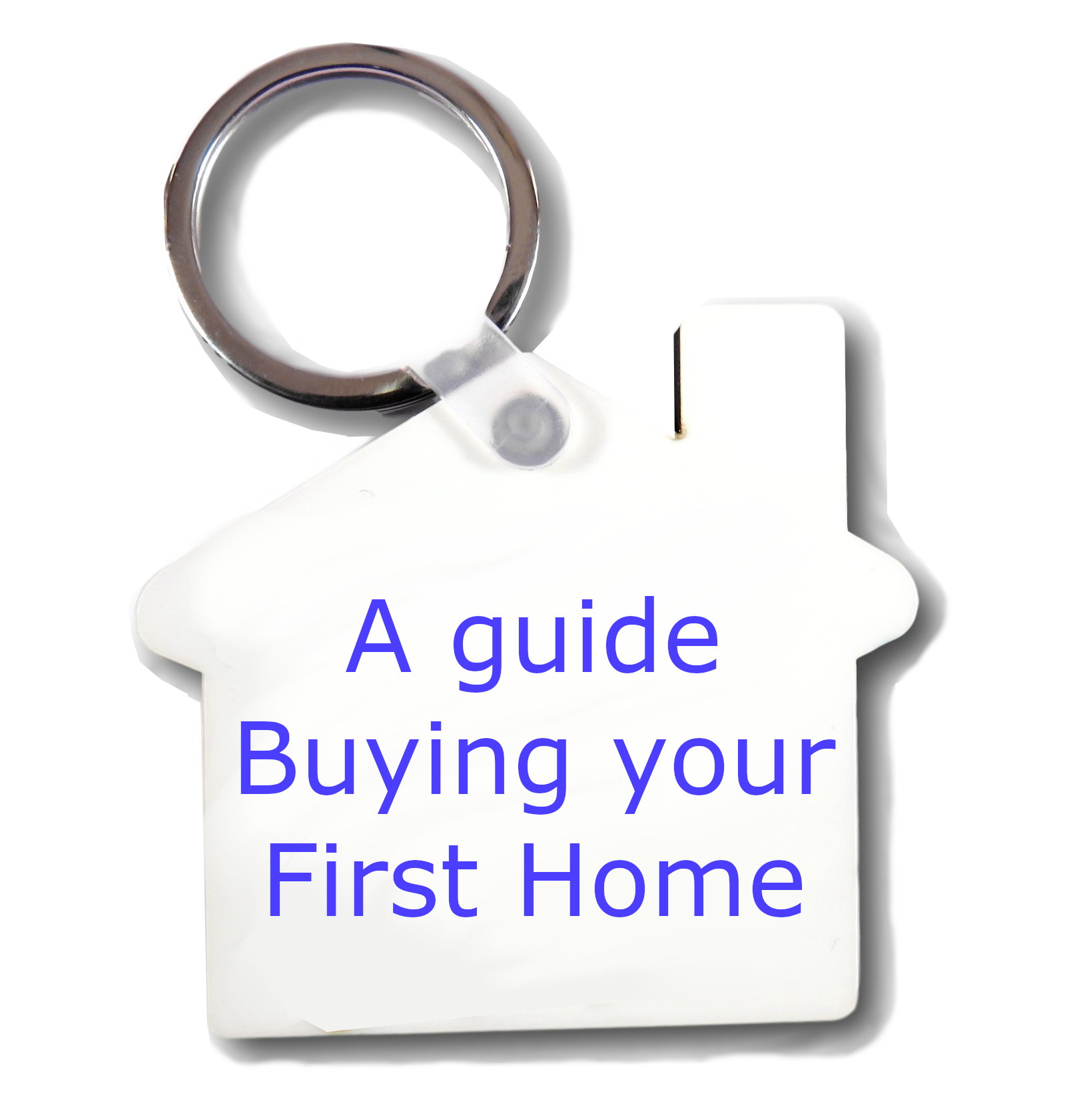 MPCUK-First time buyers property guide